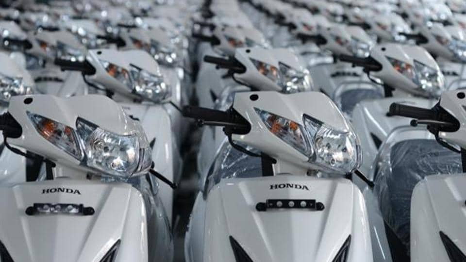 Honda Motorcycles,Honda bikes,Honda bikes in India