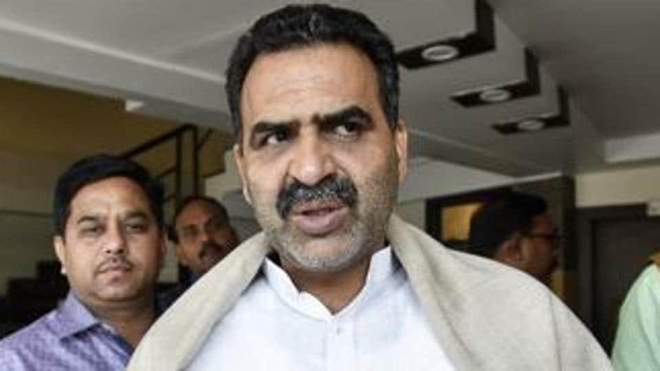 Ex-union minister,Yogi Adityanath,Muzaffarnagar riots