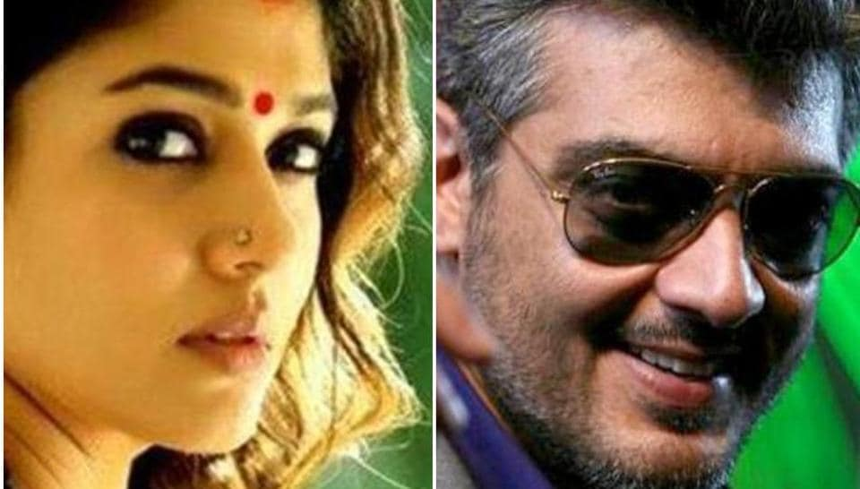 Nayanthara and Ajith have worked together in several films before such as Aarrambam, Billa and Aegan.