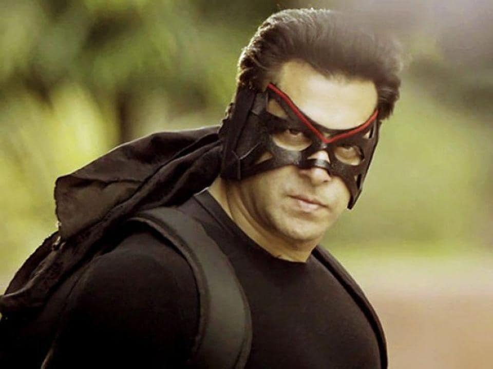 Salman Khan Starrer Kick 2 To Release On This Day!