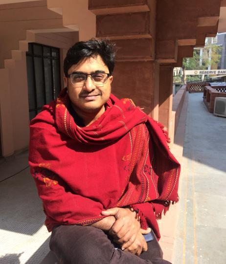 Abhishek Majumdar,Theatre,Cinema