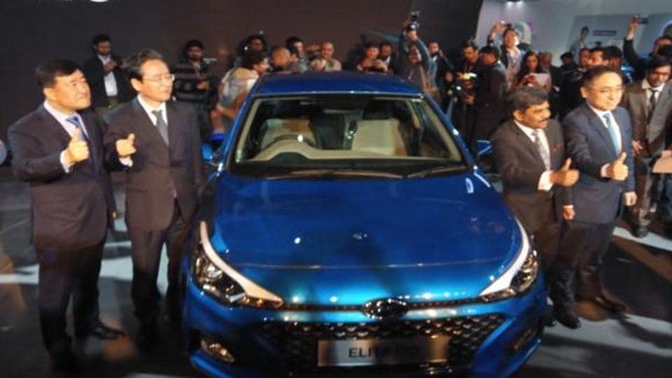 Hyundai India,Hyundai cars in India,Hyundai i20