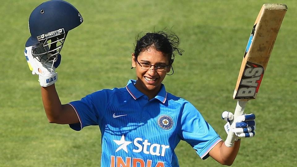 Smriti Mandhana scored 135 as India defeated South Africa in the 2nd ODI in Kimberley on Wednesday.