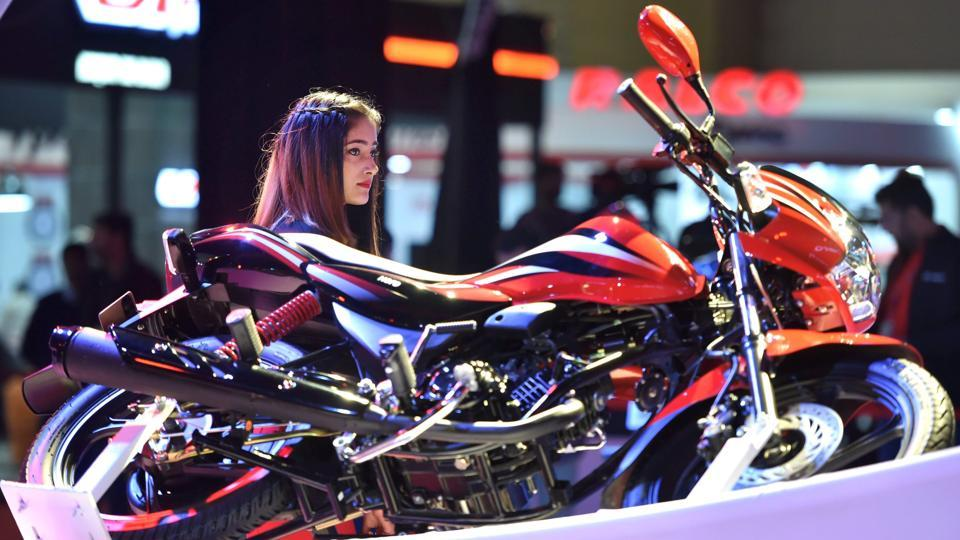 Auto Expo 2018: From Yamaha to TVS to Hero and more, top bikes ...