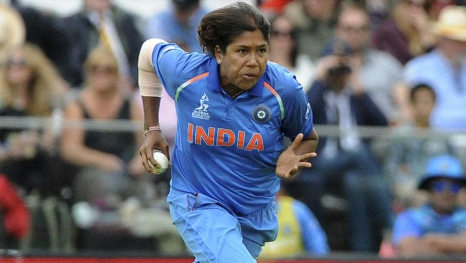 Jhulan Goswami is First Women's Cricketer to Reach 200 Wickets in ODIs