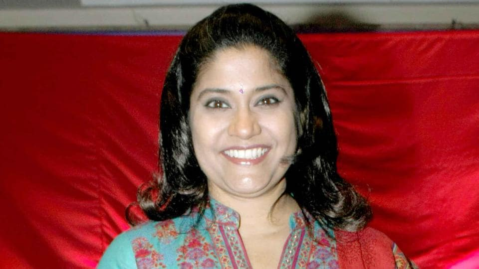 Actor Renuka Shahane will next be seen in the film 3 Storeys that releases on March 9.