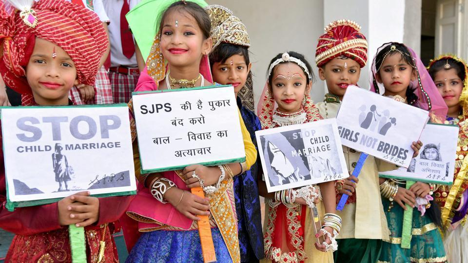 Bihar child marriage,Child marriage,Child bride