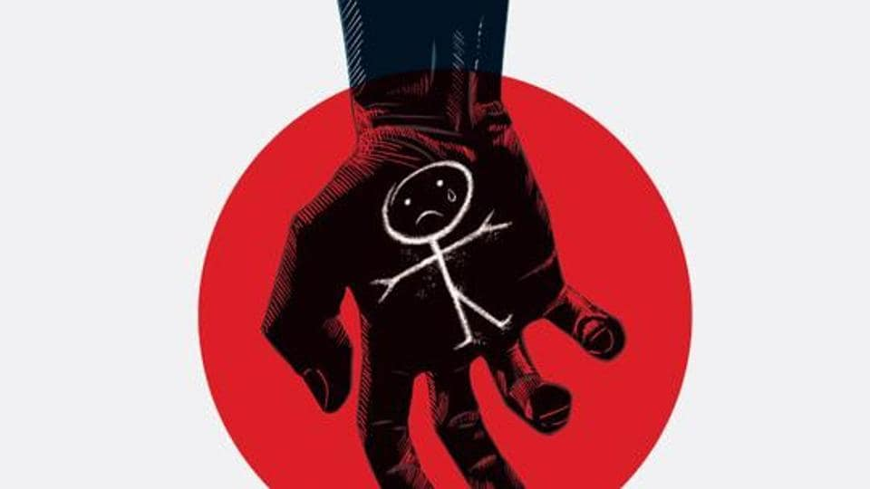A case under Section 363 (kidnapping) of Indian Penal Code (IPC) was registered at the railway police station against the unidentified woman.
