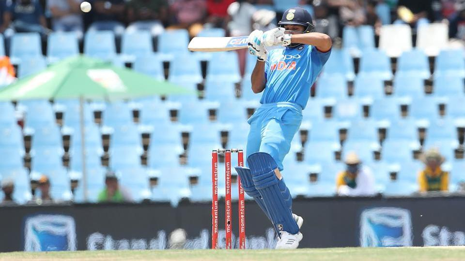 Rohit Sharma,India national cricket team,South Africa vs India