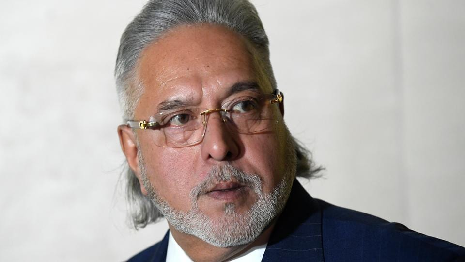 IVijay Mallya at Westminster Magistrates Court in London, Britain on January 11, 2018.