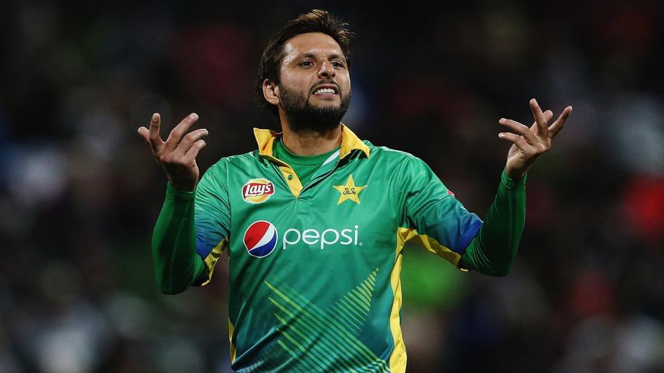 February 5 is celebrated as 'Shahid Afridi Day' in the American town of Port Arthur, Texas.
