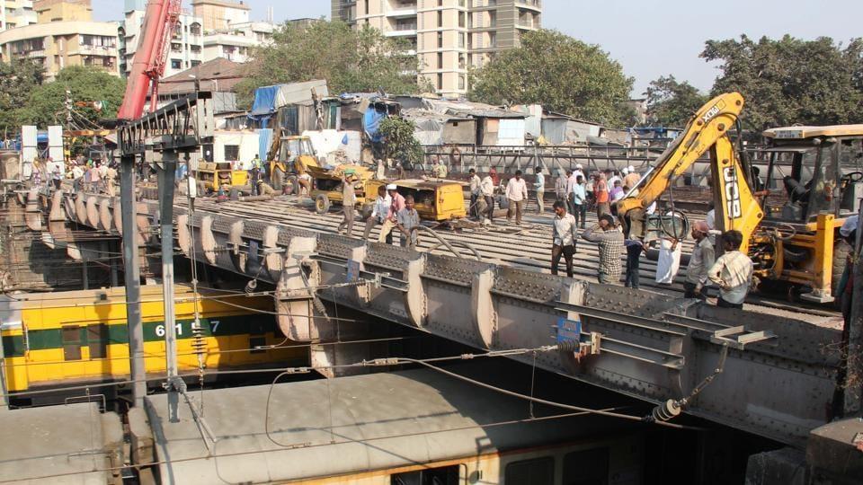 Mumbai,Maharashtra,Hancock Bridge