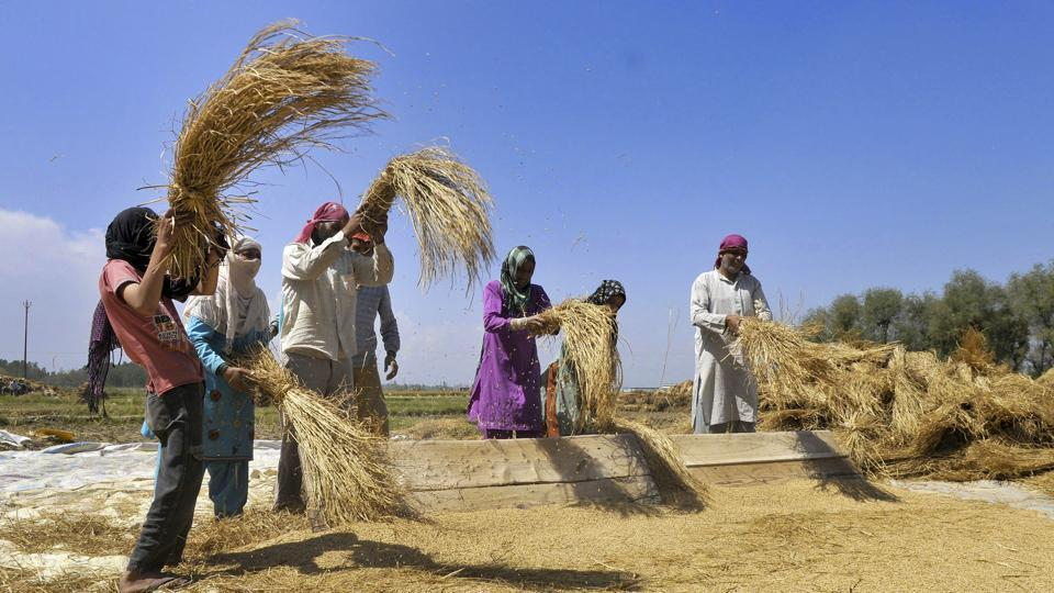Farmers,Budget 2018,Agriculturists