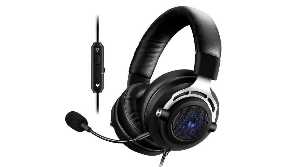 Rapoo says that its gaming headset is capable of withstanding long hours of gameplay