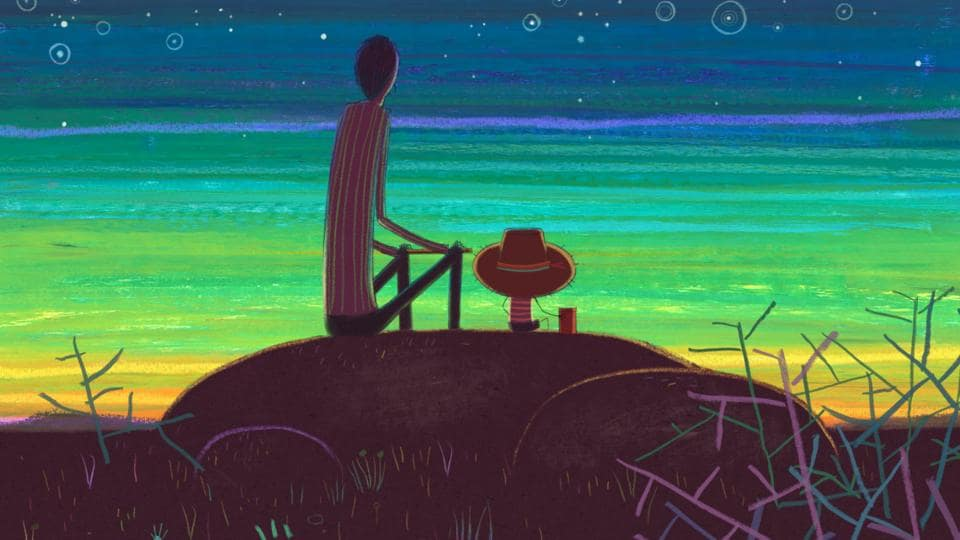 Boy and the World,Animation film,Ale Abreu