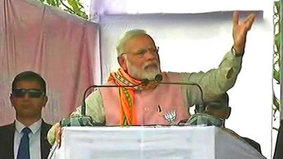 Narendra Modi,Tripura,Live updates