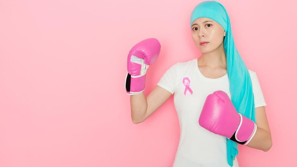 Breast cancer,Breast cancer study,Study on breast cancer