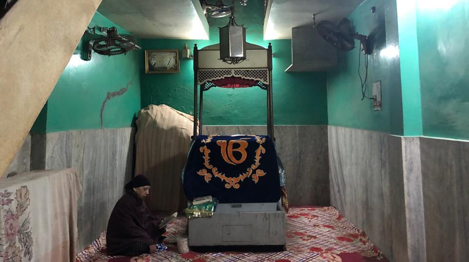 Delhiwale,Dilliwale,Sant Sangh Sabha gurdwara