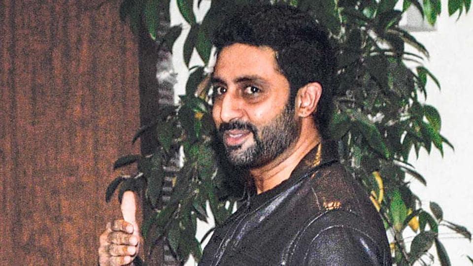 Abhishek Bachchan's Twitter account was hacked on Wednesday.