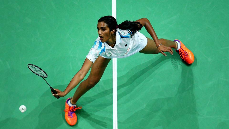 Badinton Asia Team Championship,PV Sindhu,Indian badminton team