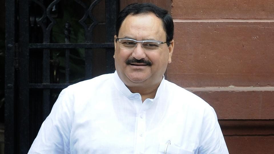 Union health minister JP Nadda says work on Modicare has been going on for the past two years, and will be rolled out this year.