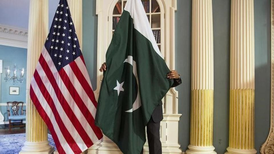 Trump blocking aid to Pakistan not stopping terrorism, US Senate told