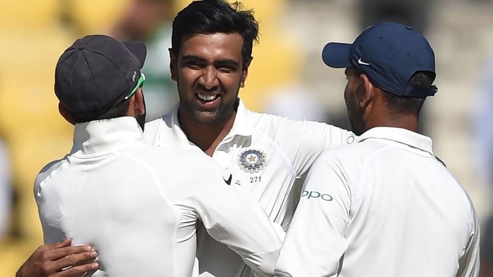 R Ashwin,Daniel Vettori,Monty Panesar
