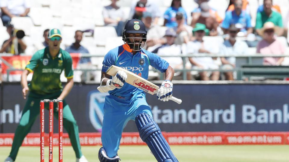 Shikhar Dhawan, who scored a fifty in the second ODI, continued to pile on the runs.  (BCCI)
