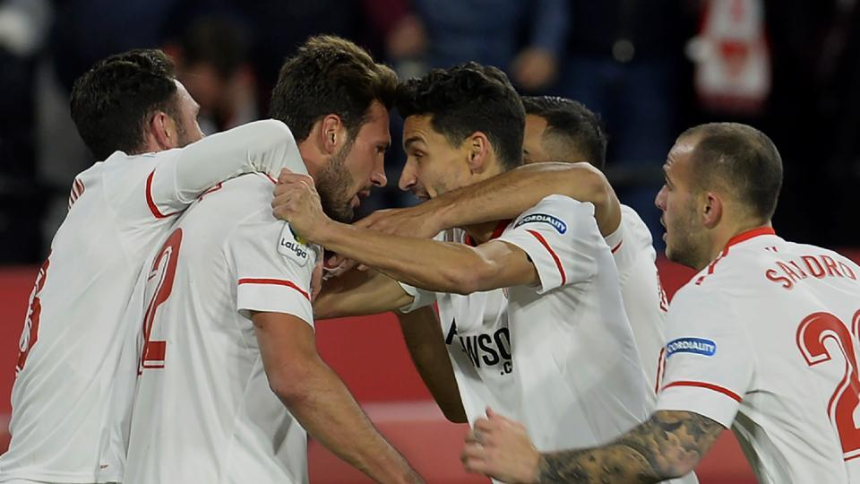 Sevilla outlast Leganes to reach King's Cup final