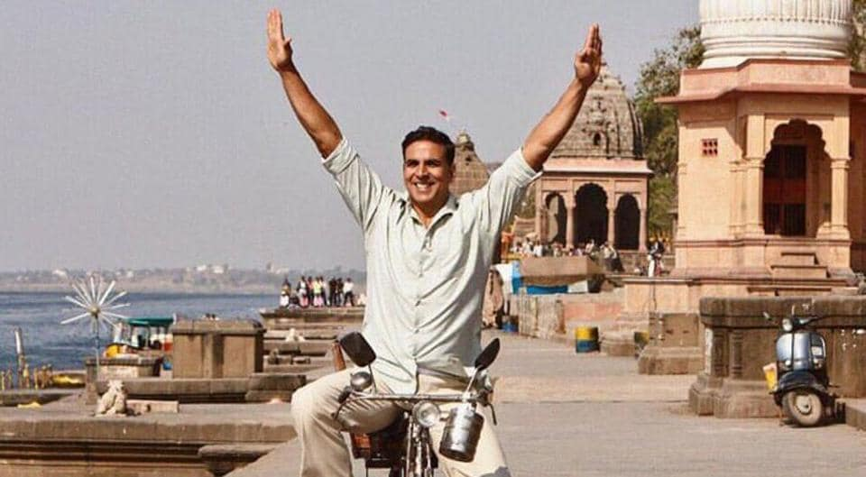PadMan is releasing in theatres on February 9, 2018.
