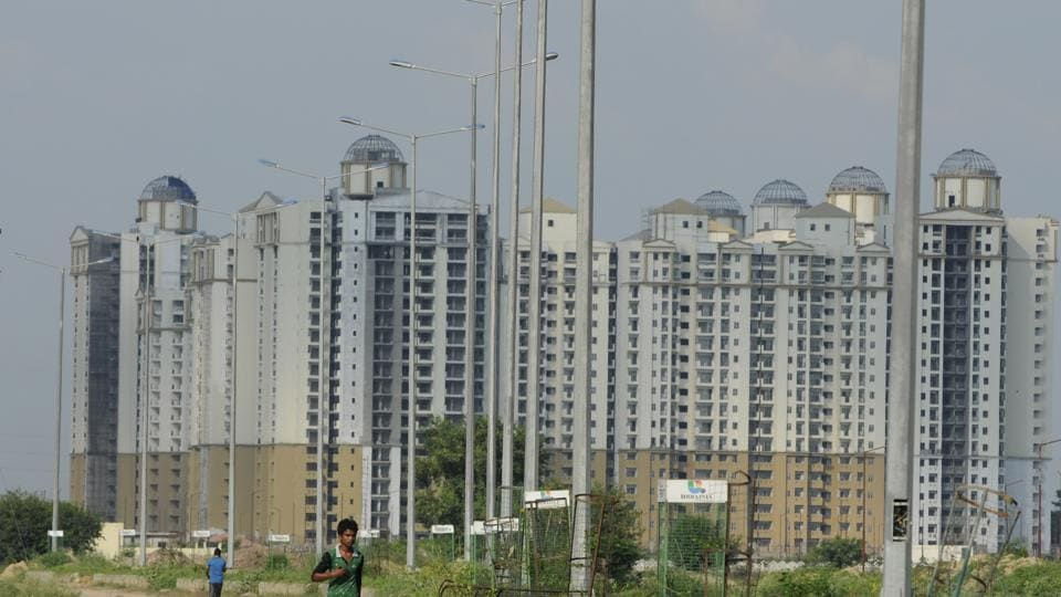 The case pertains to acquisition of 3,000 hectares of agricultural land in Greater Noida for industrial use and its allotment to builders for residential use without approval from the NCRPB.