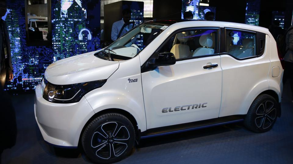 Electric cars,Force Motors,Electric cars in India