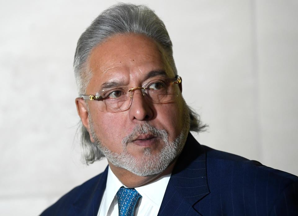 Vijay Mallya leaves the Westminster Magistrates Court in London on January 11, 2018.