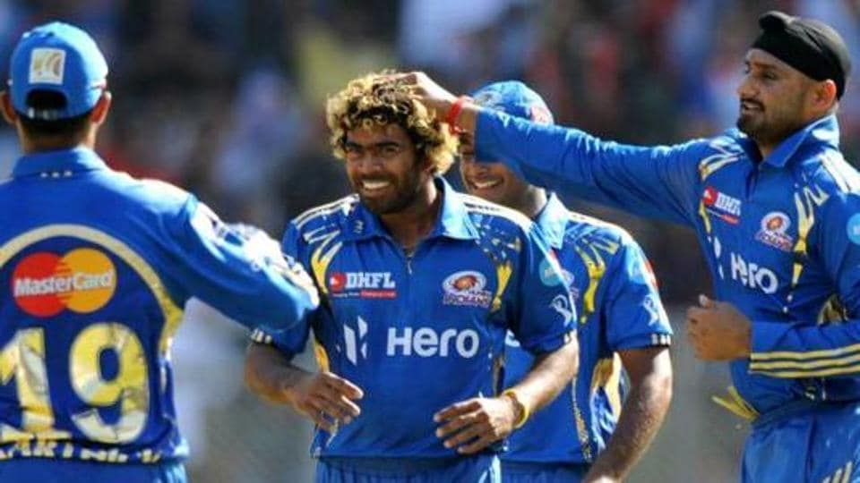Lasith Malinga has donned the prestigious Mumbai Indians jersey in 110 matches of the 157 games the franchise has played so fa