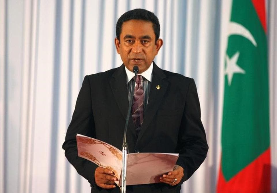 UN Chief urges Maldives govt. to lift state of emergency