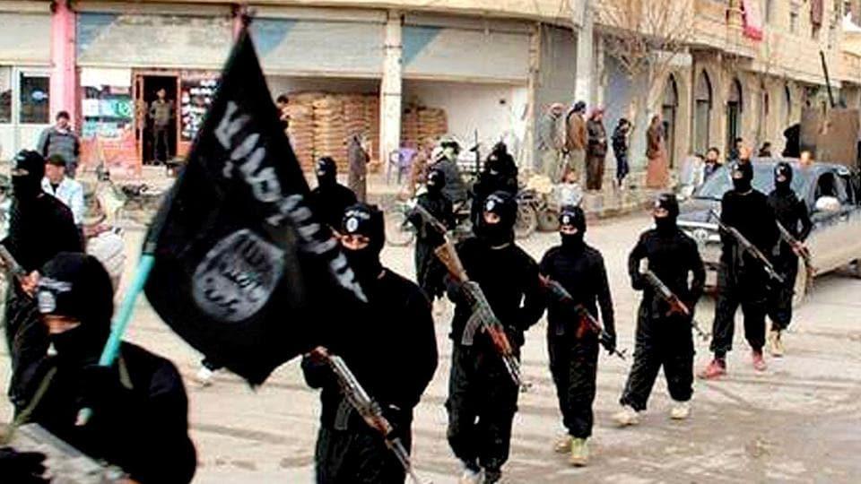 Islamic State,Al Qaeda,UN report