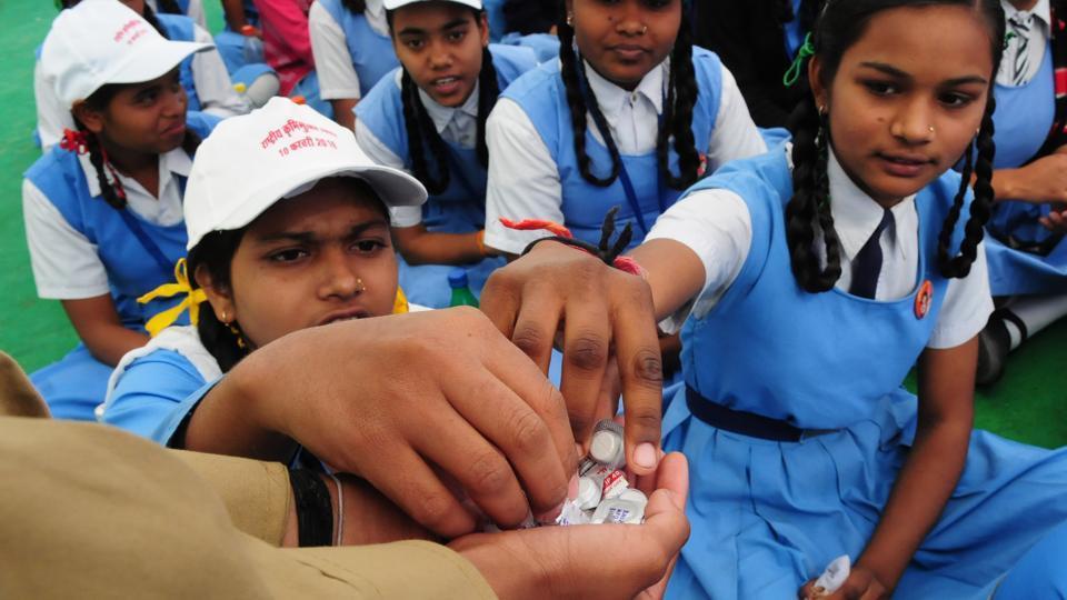 Rajasthan news,Deworming,National Deworming Day