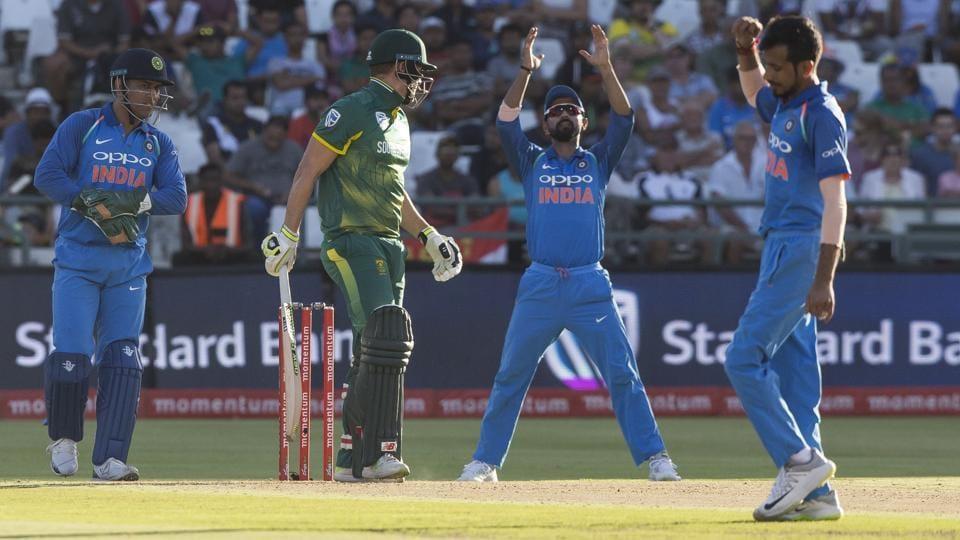 India defeat SA in 3rd ODI, here are records broken