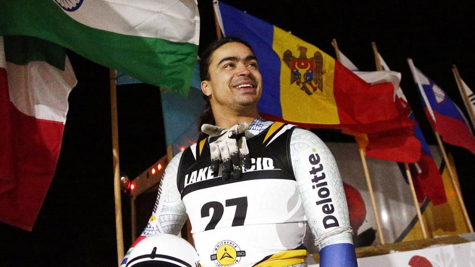 Shiva Keshavan is India's big hope in the Luge section as the 2018 Winter Olympics in Pyeongchang starts on Friday.