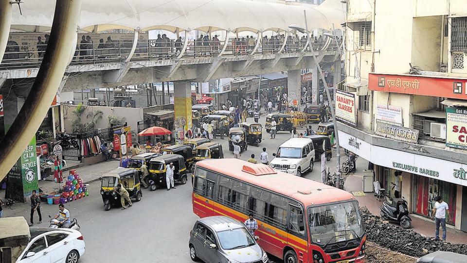 Mumbai,Dombivli,Thane