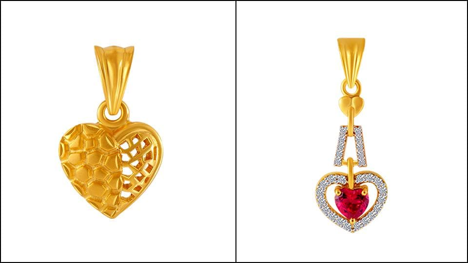 PC Chandra Jewellers Valentine\'s Day Collection   brand-stories ...