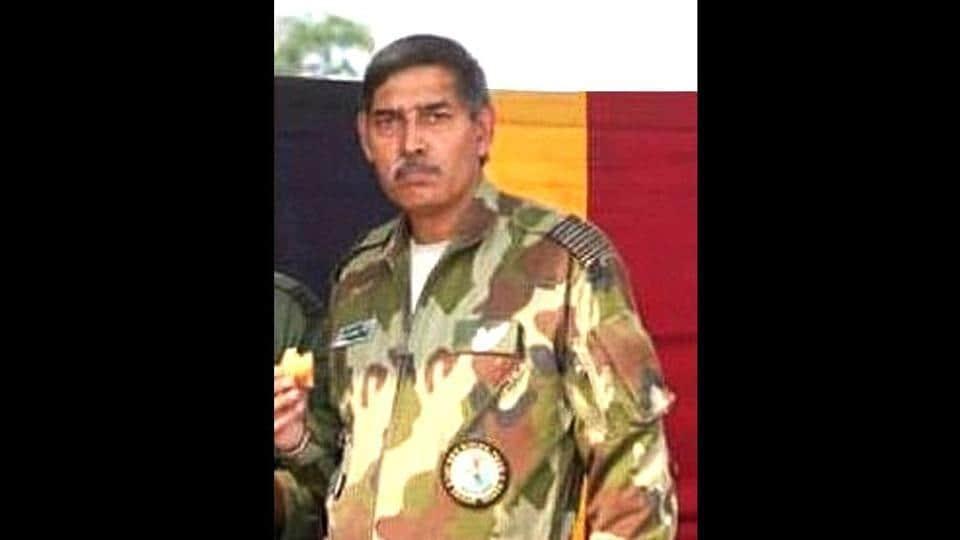 IAF officer seduced,IAF Arun Marwaha,Indian Air Force