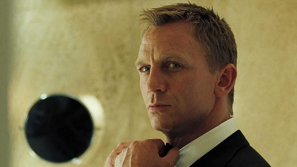 Anthony Horowitz is writing a prequel to Casino Royale ...