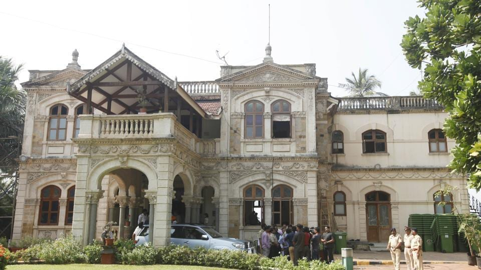 Mumbai,BMC,Mayor's bungalow