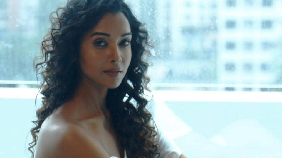 Actor Anupriya Goenka was recently seen in the film Padmaavat.