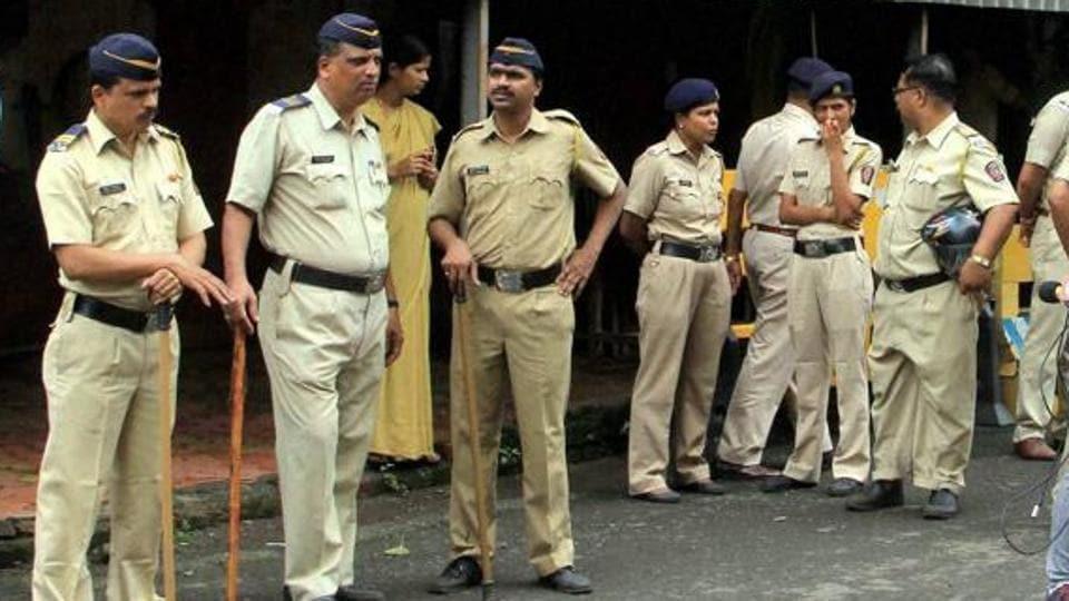 Maharashtra government,Police,Mumbai