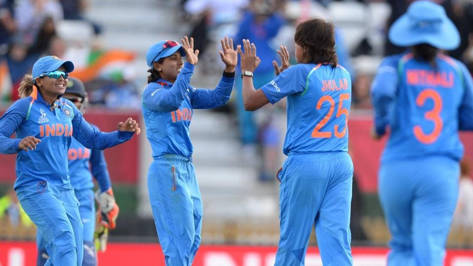 South Africa vs India,SA vs India,Indian women's cricket team