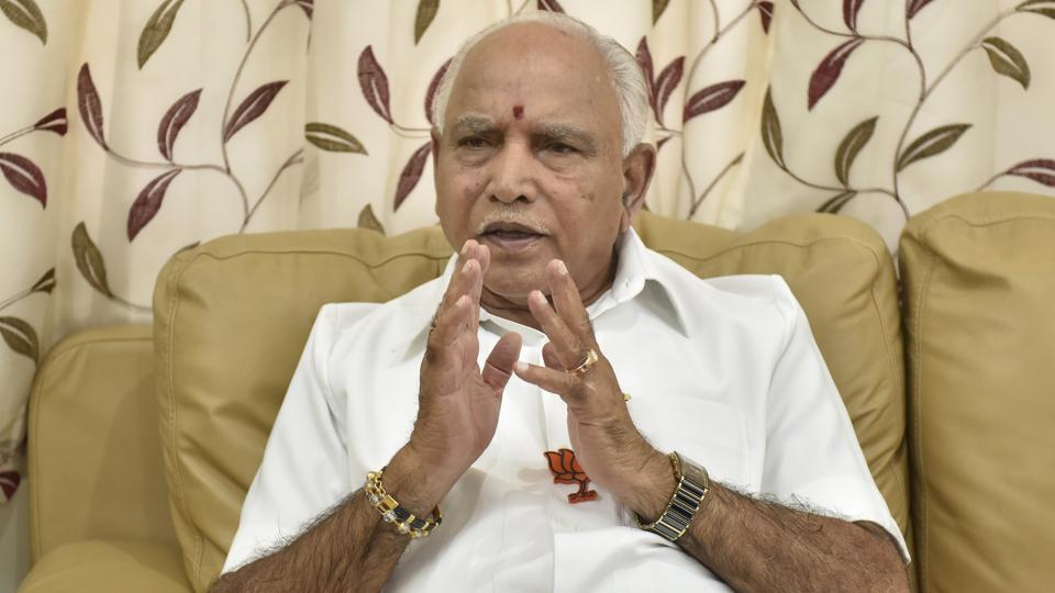 Karnataka BJP chief Yeddyurappa calls Rahul Gandhi an 'Election Hindu'