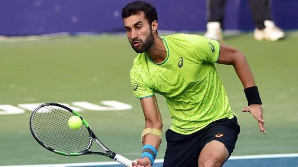 Yuki Bhambri will be the biggest Indian name to take part in the Chennai Open Challenger tennis tournament.