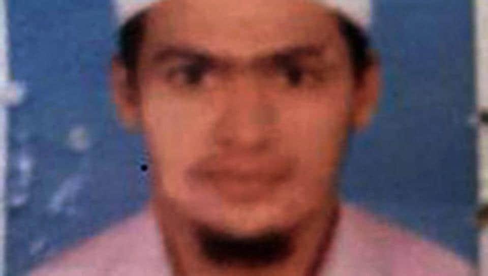 ISIS,Areeb Majeed,NIA